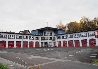 Feuer- und Rettungswache