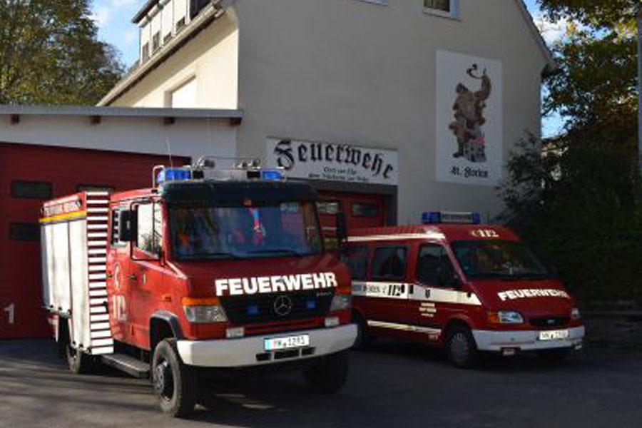 Fahrzeuge LG Schwitten