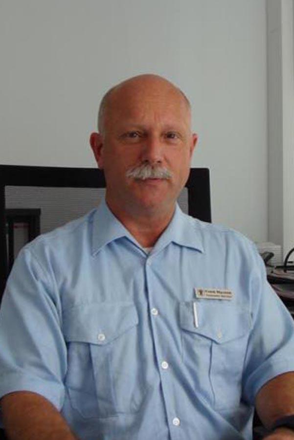 Frank Wyczisk