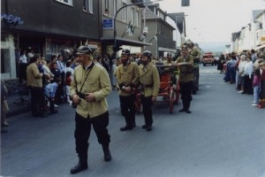 festzug 1984
