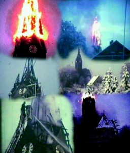 kopie von collage_kirchturrmbrand_halingen