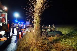 TH1 - Verkehrsunfall Bräukerweg