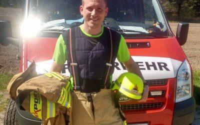 Feuerwehrdeutschlandtour – Gemeinsam gegen Krebs
