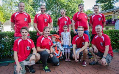 Feuerwehr Menden nimmt erneut am Cross-Triathlon teil