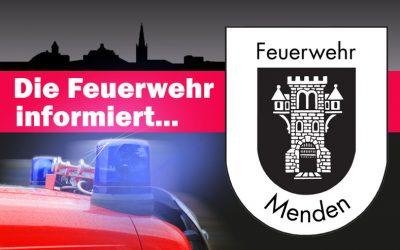 """Aktuelle Meldungen – Sturmtief """"Friederike"""""""