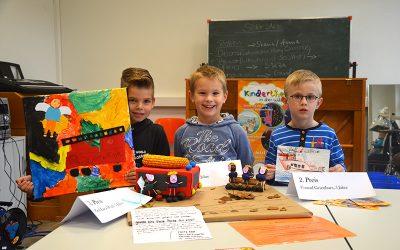 Gewinnspiel: Trefft Feuerwehrmann SAM – die Gewinner stehen fest!