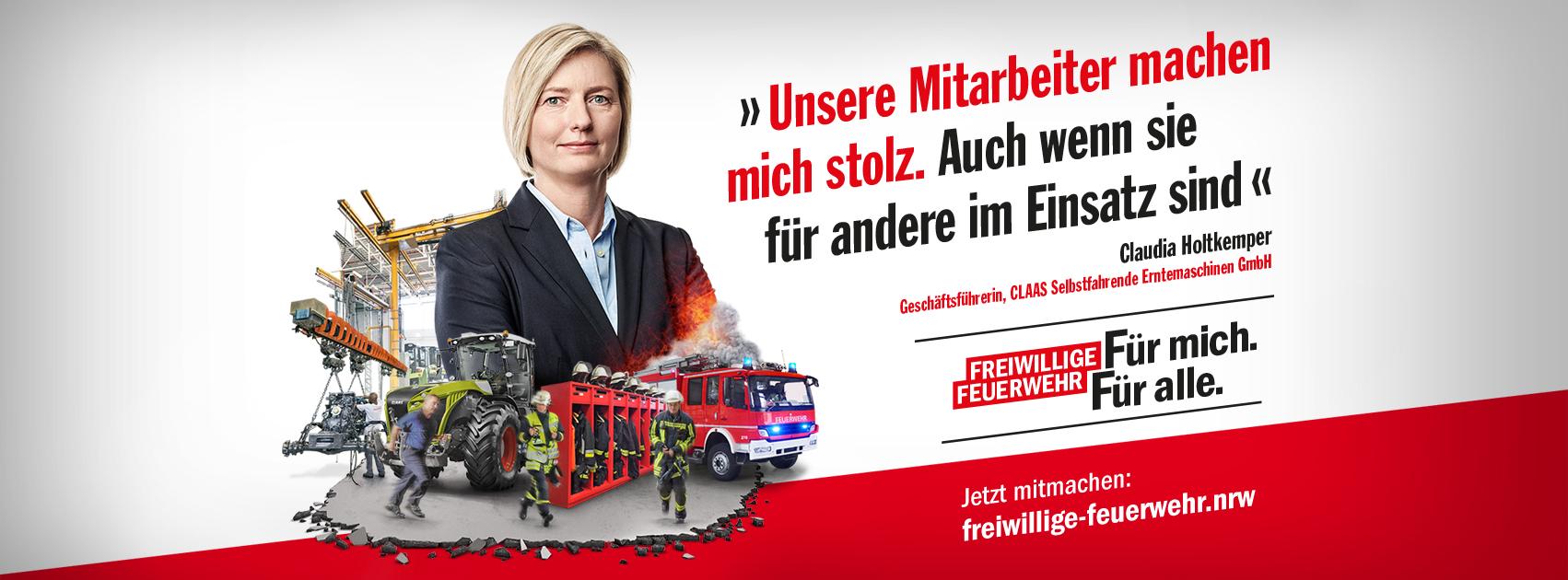Kampagnenmotive