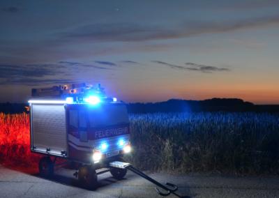 Vorbild für diese Aktion: Das Mini-Einsatzfahrzeug der Kinderfeuerwehr Dettum (www.feuerwehr-dettum.de)