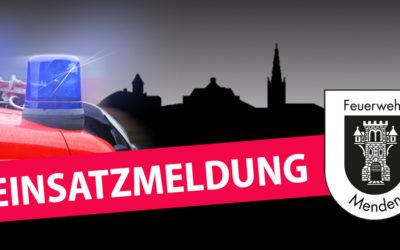 """Aktuelle Meldungen – Sturmtief """"Friedericke"""""""