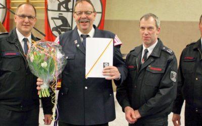 """Orkan """"Friederike"""" wirbelt die Feuerwehr durch"""