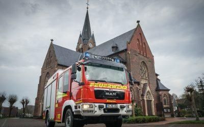 Feuerwehrfest Halingen