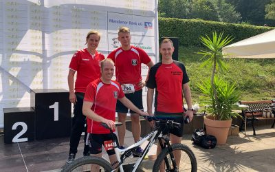 23. Menden Cross-Triathlon
